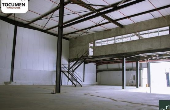 Galera 5A – Tocumen Warehouse