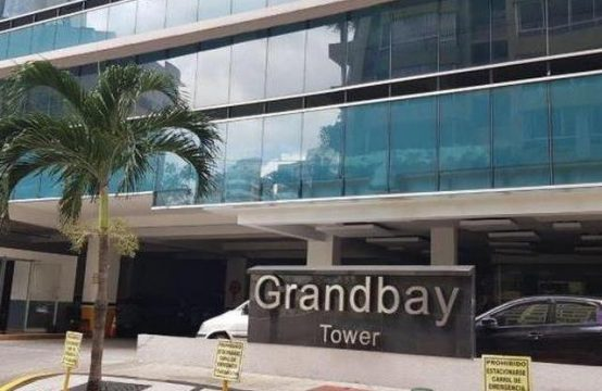 Grand Bay Tower – 2102